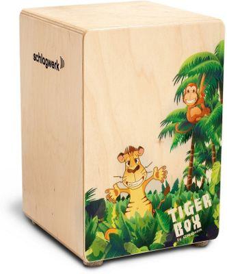 Schlagwerk CP 400 Tiger Box Childs Cajon