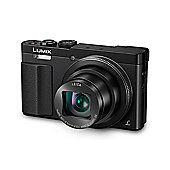 Panasonic Lumix DMCTZ70EBK 12.1MP Camera with 3 Inch Screen and Full HD Video