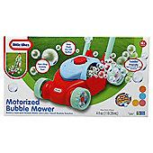 Little Tikes Bubble Mower