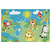 Carousel Discovery Play Mat