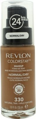 Revlon ColorStay Makeup 30ml - SPF20 Natural Tan Normal/Dry Skin