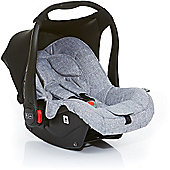 ABC Design Cobra/Mamba Plus Risus Car Seat (Graphite Grey)