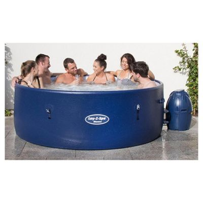 Bestway Lay-Z-Spa Monaco Inflatable Hot Tub