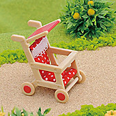 Pushchair - Sylvanian Families Figures Dolls Furniture 4460