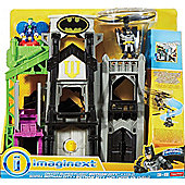 Imaginext DNY07 Super Hero Flight Gotham City