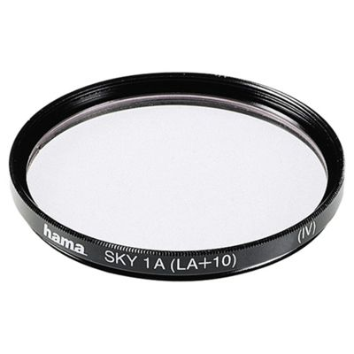 Hama Skylight Filter Both Sides coated 1A (LA+10) 52 mm