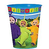 Teletubbies Favour Cup