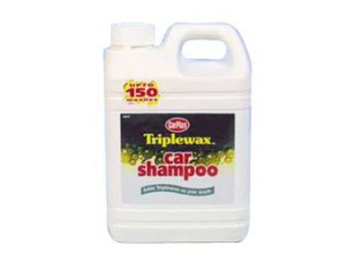 Triplewax Car Shampoo 500ml