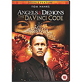 Angels & Demons / DA Vinci Code DVD