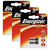 6 x Energizer A23 12V Battery 23A LRV08 MN21 E23A K23A 23A
