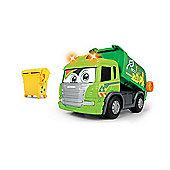 Dickie Toys Happy Series - Garbage Truck