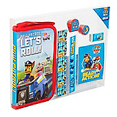 Paw Patrol 10 Piece Stationery Set