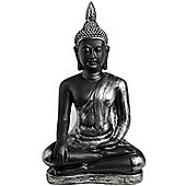Buddha Statue in Enlightement Posture