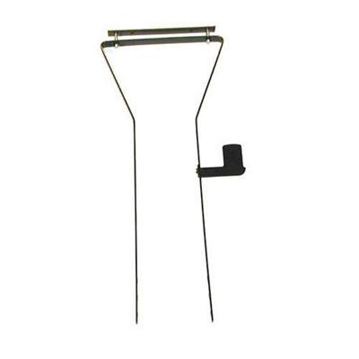 Adjustable Metal Basket Support