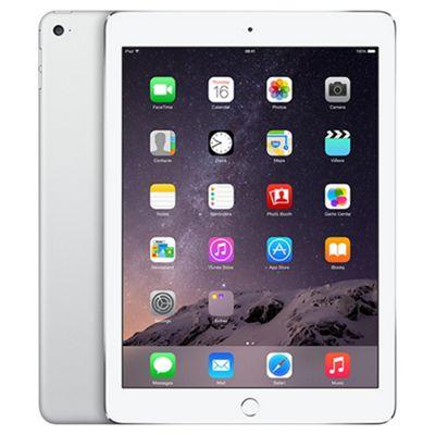 iPad Air 2, 16GB, WiFi - Silver