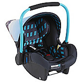 Koochi Upstart, Group 0+ Car Seat, San Fran