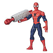Marvel Ultimate Spider-Man Sinister 6: 15cm Action Figure - Spider-Man
