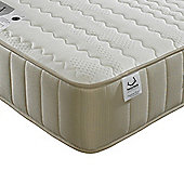 Happy Beds Memflex Memory and Reflex Foam Orthopaedic Mattress