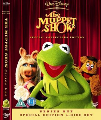 Muppet Show - Season 1 (DVD Boxset)