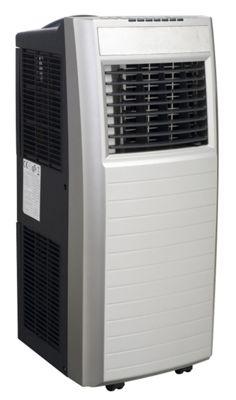 Sealey SAC9000 - Air Conditioner/Dehumidifier/Heater 10,000Btu/hr