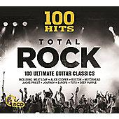 100 Hits - Total Rock