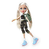 Bratz Fierce Fitness Cloe Doll