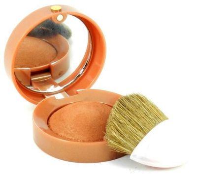 Bourjois Round Pot Blush-Brun Illusion