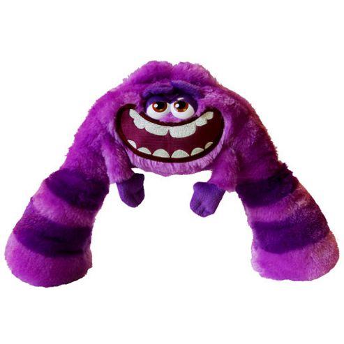 Monsters University My Scare Pal Art