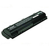 2-Power CBI0953B Lithium-Ion (Li-Ion) 8800mAh 10.8V rechargeable battery