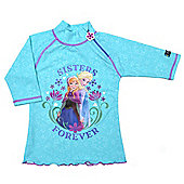 Frozen UV Shirt - Multi