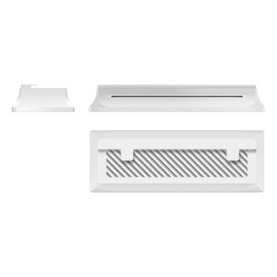ORB 020966 Xbox One S Vertical Stand in White