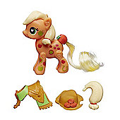 My Little Pony POP Style Kit - Applejack