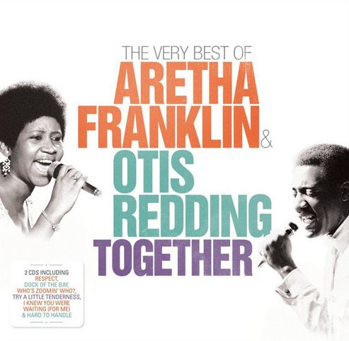 Together - The Very Best Of (2Cd)