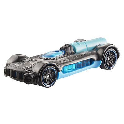 Hot Wheels Spider-Man Vehicle