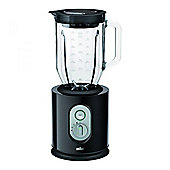 Braun JB5160BK Jug Blender 1.6L 1000W 11 Speed Black