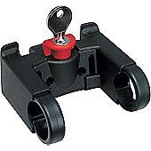 Rixen & Kaul KLICKfix Handlebar Adapter. With Lock, 26.0mm & 32.0mm Clamp