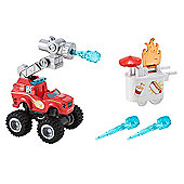Fisher-Price Blaze and the Monster Machines Fire Fighting Blaze