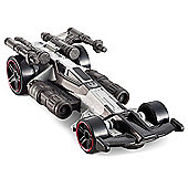 Hot Wheels Star Wars Carships - Partisan X-Wing Fighter