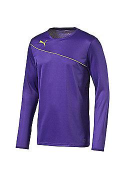 Puma Momentta Gk Shirt - Purple