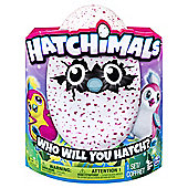 Hatchimals Penguala Pink