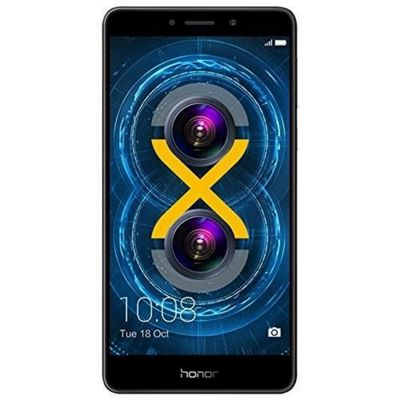 Huawei Honor 6X Grey 5.5