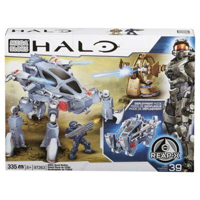 Megabloks Halo UNSC Quad Walker