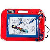 Disney Cars 3 Medium Magnetic Scribbler