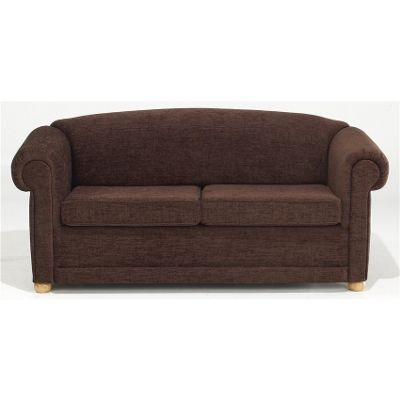 Winchester Sofabed - Chocolate