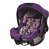 OBaby Chase Group 0+ Infant Car Seat (Little Cutie)