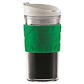 Bodum Bistro Travel Mug, Green