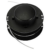 Tesco Spool for 500W Trimmer - Pack of 2