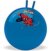 Spiderman Ultimate Space Hopper Bouncy Kangaroo Ball