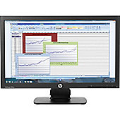 "HP Business P222va 54.6 cm (21.5"") LED Monitor - 16:9 - 8 ms"