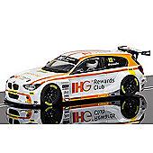 SCALEXTRIC Slot Car C3784 BTCC BMW 125